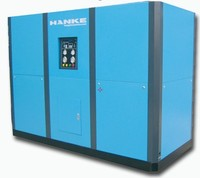 HK  Refrigerated compressed air dryer flow 40M3/min 至 300M3/min