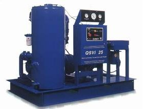 QSV Screw vacuum pump